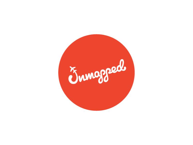 Unmapped Brand Identity