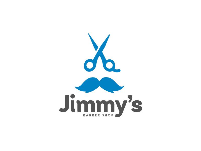 Grooming Saloon Logo