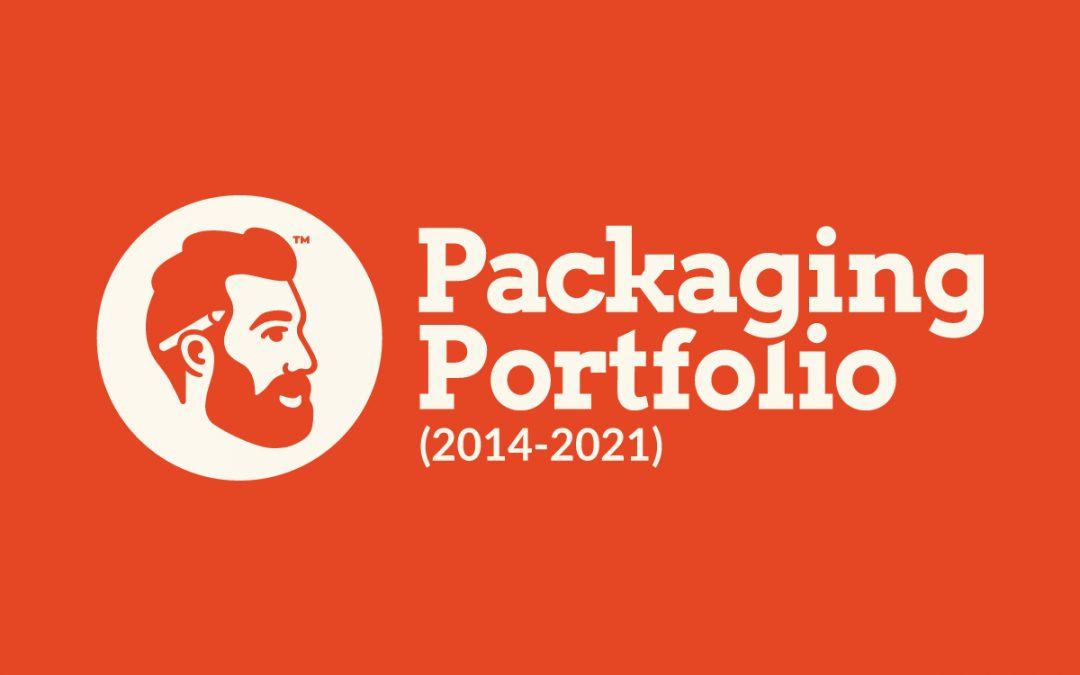 Packaging Portfolio (2014-2021)