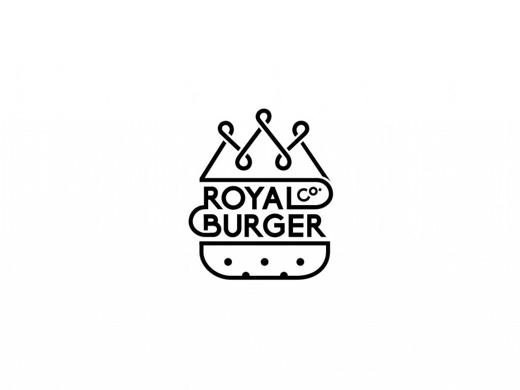 "<span style=""font-family: brocha-black; font-size: 15pt;"">Royal Burger</span>"
