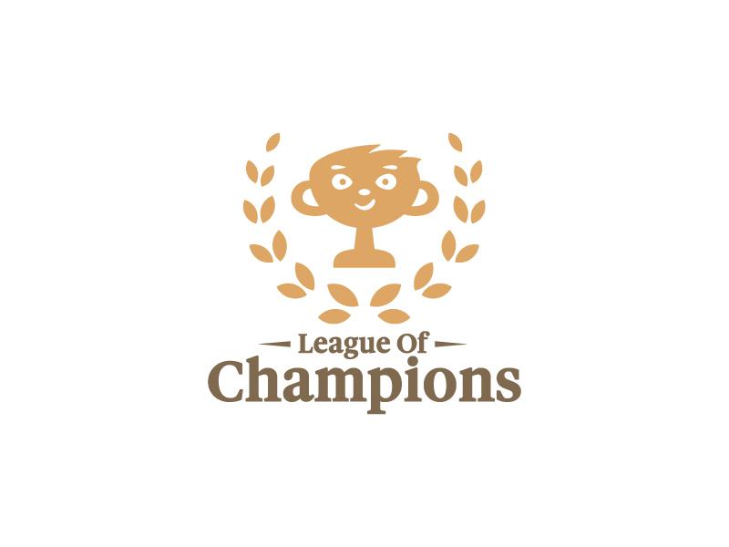 "<span style=""font-family: brocha-black; font-size: 15pt;"">League Of Champions</span>"