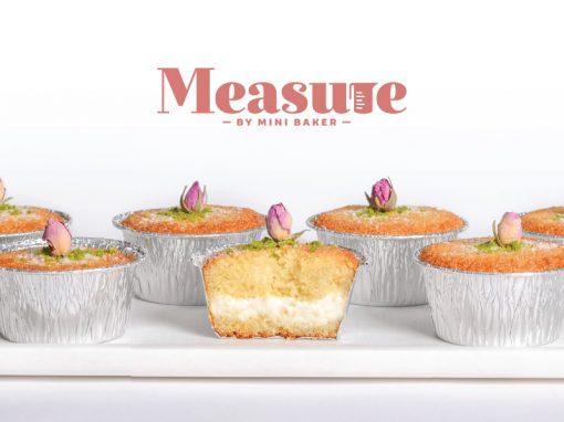 Branding & Packaging For Cookie Brand