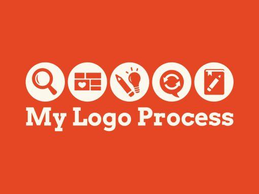 My Logo Design Process