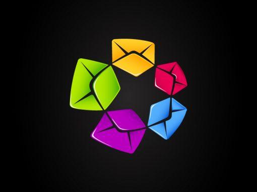 Email App Branding
