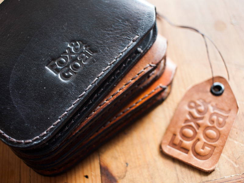 Leather Accessories Brand