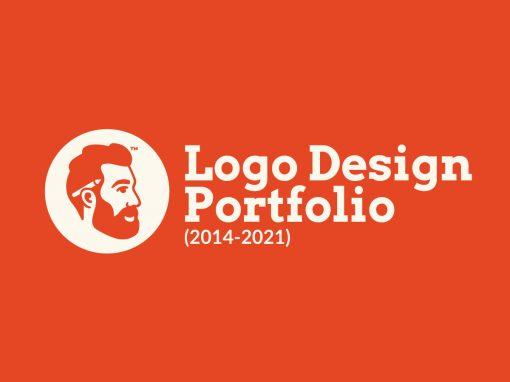 Logofolio 2014 – 2021